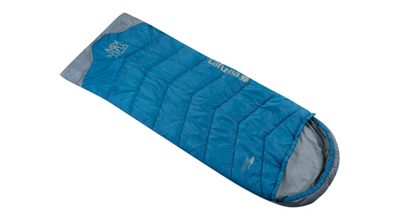 Lafuma Yukon 0 XL Sleeping Bag dark blue